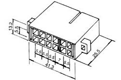 DJ3122A